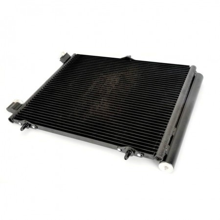 Chłodnica Klimatyzacji CITROEN C2 C3 PEUGEOT 207