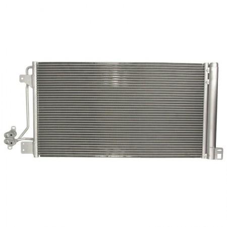 Chłodnica Klimatyzacji VW MULTIVAN T5 7H0820411B