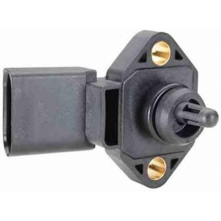 Czujnik ciśnienia doładowania CADDY GOLF 030906051
