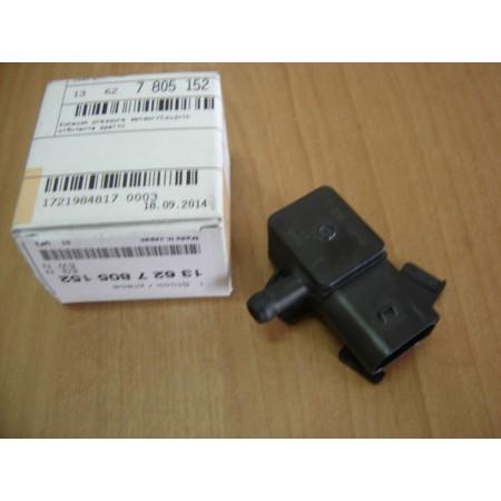 Czujnik ciśnienia spalin BMW E91 E61 7805152