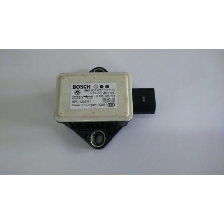 CZUJNIK ESP SENSOR AUDI A4 B8 A5 Q5 8R 8K0907637C
