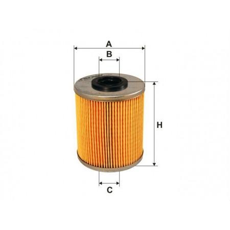 Filtr Paliwa BOSCH OPEL VIVARO MOVANO B 4412830