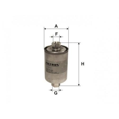 Filtr paliwa ROVER 25 45 100 200 400 WJN101190