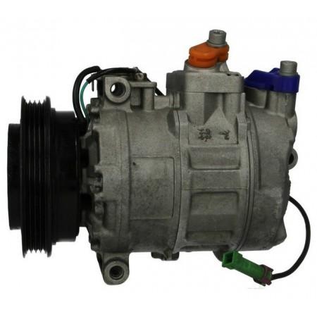 Kompresor DENSO VW AUDI A4 A6 SKODA 120mm 7SBU16C