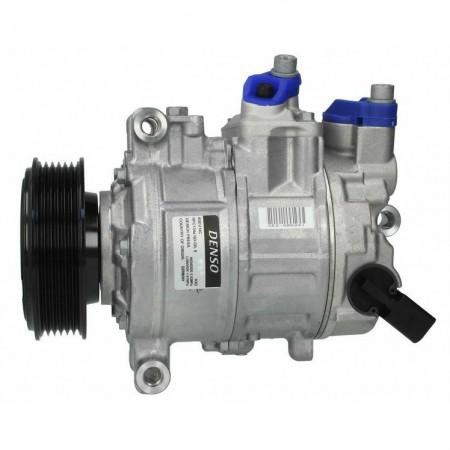 Kompresor Klimatyzacji DENSO 6SEU14C AUDI A4 EXEO