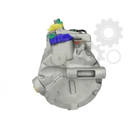 Kompresor klimatyzacji MERCEDES 6pk / 120 7SBU16C