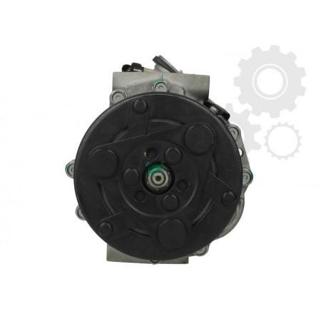 Kompresor klimatyzacji OPEL ASTRA G 6 / 105 SD6V12