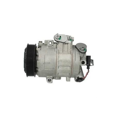 Kompresor klimatyzacji POLO FABIA IBIZA 6Q0820803K