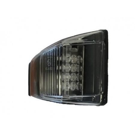 Lampa kierunkowskaz boczna VOLVO FH prawa 82114500