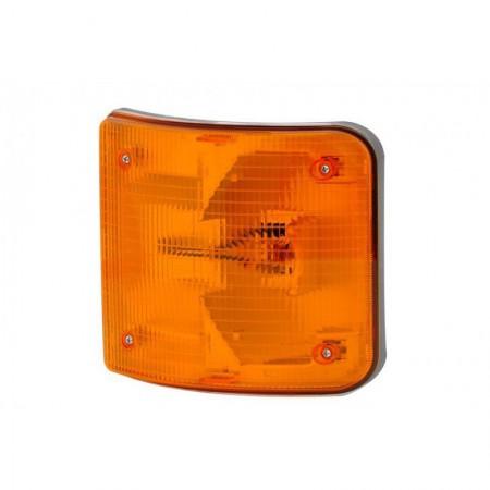 Lampa kierunkowskazu MAN F90/M90 L /P 81253206068