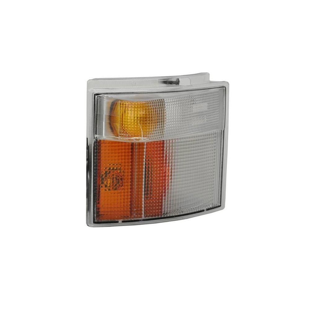 Lampa kierunkowskazu prawa SCANIA 4 1387155
