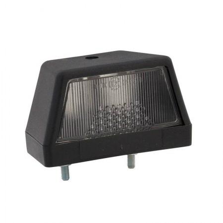 Lampa podświetlenia rejestracji LT-120 żarówka