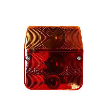 Lampa tylna zespolona 12/24V lewa - prawa strona