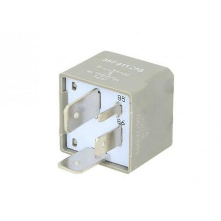 Przekaźnik świec żarowych CADDY GOLF T4 357911253