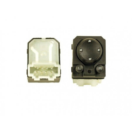Przełącznik regulacji lusterka POLO GOLF 1H0959565