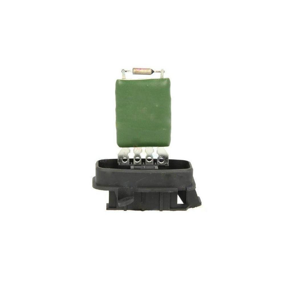 Rezystor dmuchawy MERCEDES KLASA V VITO 0018216760