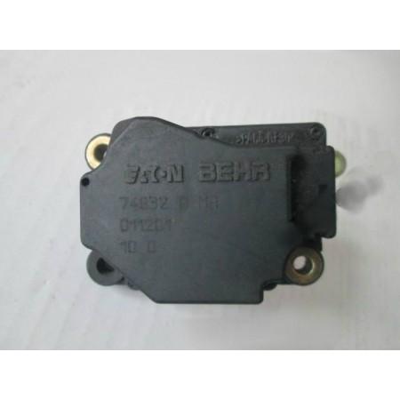 SILNICZEK NAGRZEWNICY VOLVO S60 S80 74932DMR