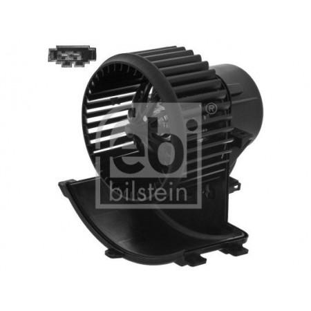 Silnik dmuchawy VW MULTIVAN V T5 2.0 7E1819021A