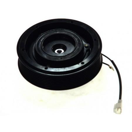 Sprzęgło klimatyzacji 10PA17 10PA18 8PK 145mm
