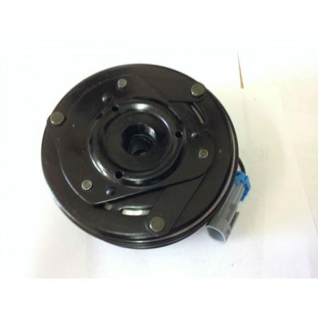 Sprzęgło Klimatyzacji DELPHI HARRISON V5 6PK 124mm