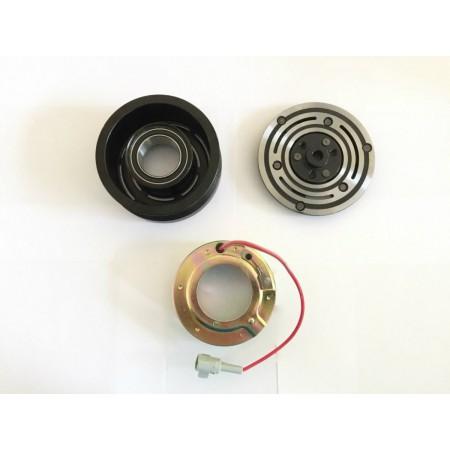 Sprzęgło Klimatyzacji SAAB 9-3 6PK / 100 TRS105