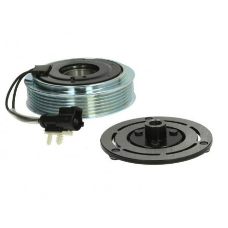 Sprzęgło Klimatyzacji SANDEN 6pk 119 SDV16 SD6V12