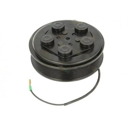 Sprzęgło kompresora klimatyzacji 8PK / 156 mm
