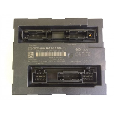 Sterownik zasilania sieci AUDI A6 A7 4H0907064GB