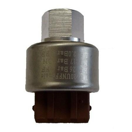 Włącznik klimatyzacji CITROEN XSARA ZX XM 6455T2