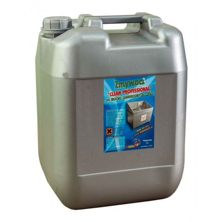 Zmywacz CLEAN PROFESSIONAL kanister 20L