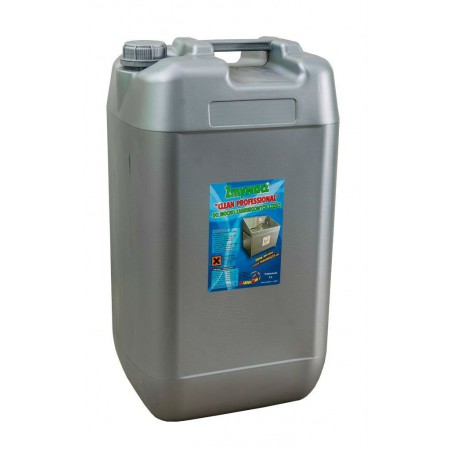 Zmywacz CLEAN PROFESSIONAL kanister 30L