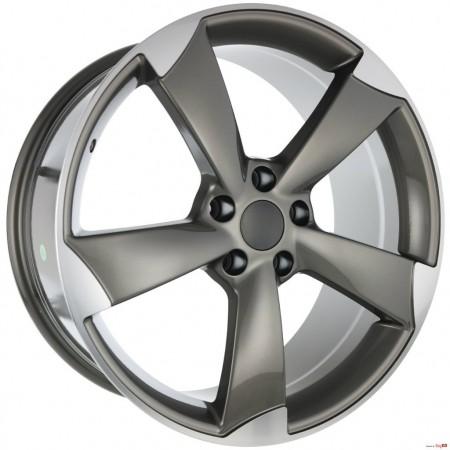 NOWA Felga 20'' 5x112 217 / 480 / Rotor / Giasone