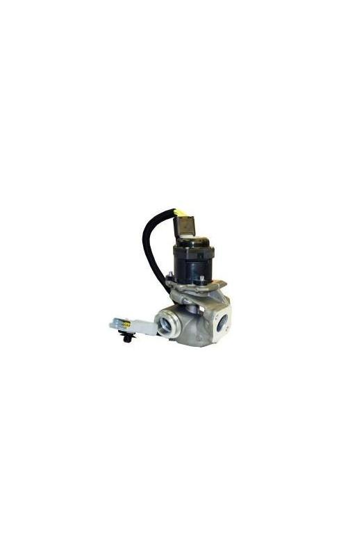 Zawór EGR VOLVO C30 S40 V50 FOCUS II C-MAX 1353152