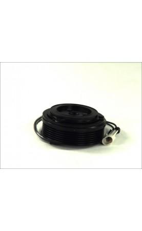 Sprzęgło Klimatyzacji OPEL ASTRA H 6PK / 105 CVC