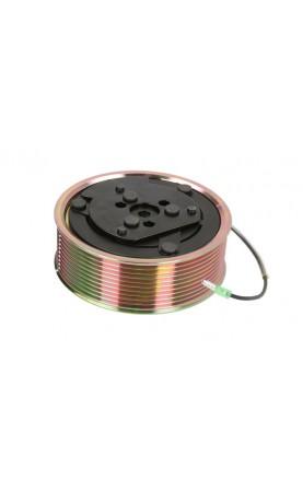 Sprzęgło kompresora klimatyzacji 10PK / 125 mm