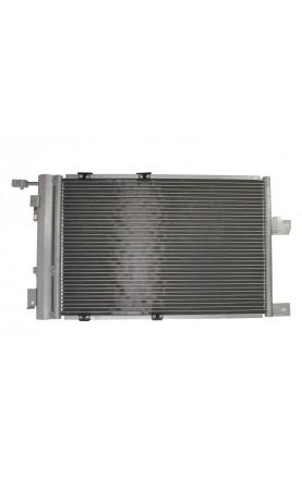 Chłodnica Klimatyzacji OPEL ASTRA ZAFIRA 9119176