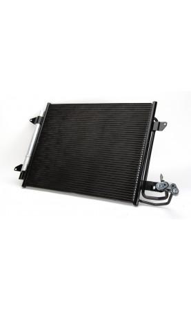 Chłodnica Klimatyzacji VW CADDY TOURAN 1T0820411A