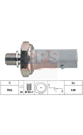 Czujnik ciśnienia oleju FORD SKODA VW 06A919081